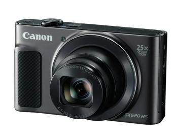 Фотоаппарат Canon PowerShot SX620 HS (черный)