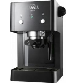 Кофеварка Gaggia Gran Style Black