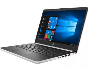 Ноутбук HP Laptop 14s-dq0899no Notebook