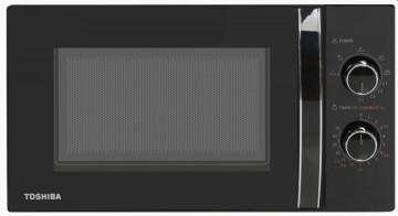Микроволновая печь TOSHIBA MW-MM20P BK