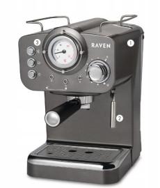 Кофеварка RAVEN EER001G