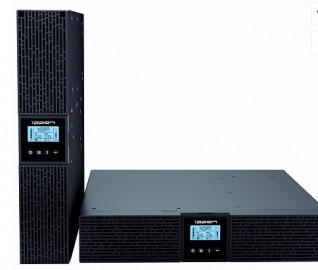 ИБП IPPON Smart Winner II 1500 Euro 1350Вт 1500ВА черный