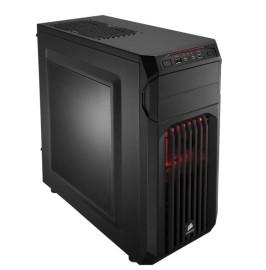 Компьютерный корпус Corsair Carbide Spec-01 BLACK