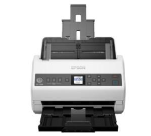 Сканер A4 EPSON WorkForce DS-730N