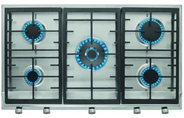 Газовая варочная панель TEKA EX 90.1 5G AI AL DR CI