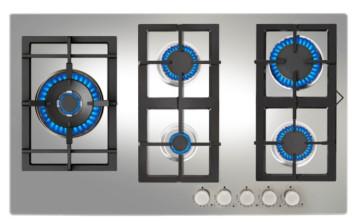 Газовая варочная панель TEKA EFX 90 5G AI AL DR