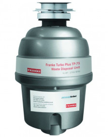 Измельчитель отходов Franke Turbo Plus TP-75