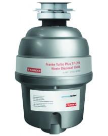 Измельчитель отходов Franke Turbo Plus TP-75