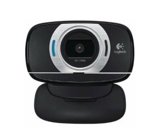 Вебкамера Logitech HD Webcam C615