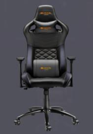 Кресло игровое CANYON Nightfall GС-7 Gaming chair, PU leather