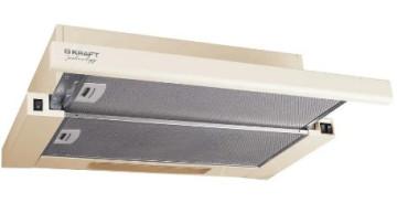 Встраиваемая вытяжка KRAFT TECHNOLOGY TCH-H6032BGG