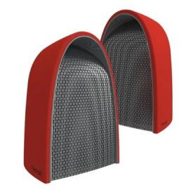 Cтереосистема Prestigio Supreme, portable speaker красная