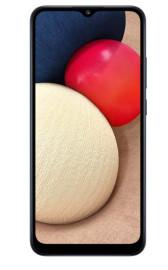 "Смартфон Samsung Galaxy A02S LTE 6.5"" Черный (SM-A025FZKESER) 32 Гб/3 Гб"