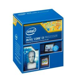 Процессор LGA1150 Intel Core i3-4170 (Haswell)