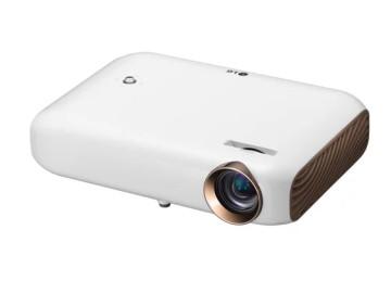 Проектор LG PW1500G