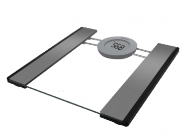 Весы Prestigio Smart Body Fat Scale