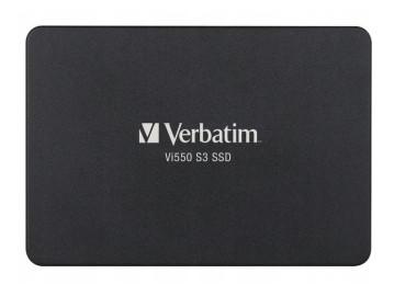 Твердотельный накопитель 256Gb SSD Verbatim Vi550 S3