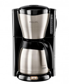 Кофеварка Philips HD7546 Cafе Gaia