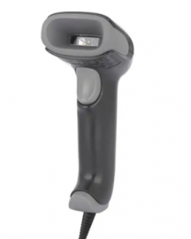 Сканер ШК (ручной, 2D имидж, черный) 1470g, кабель USB 1470G2D-2USB-33502