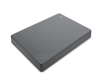 """Внешний жёсткий диск 4Tb 2.5"""" USB3.0 Seagate Basic STJL4000400"""