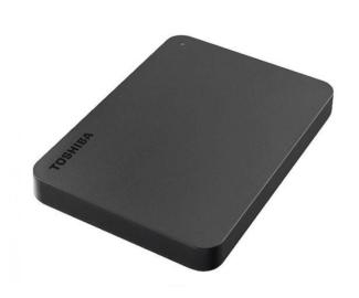 "Жесткий диск внешний 1Tb 2.5"" USB3.0 TOSHIBA Canvio Basics [HDTB410EK3AA]"