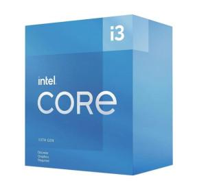Процессор Intel Core i3-10105F, BOX