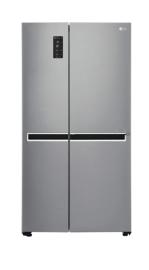 Холодильник LG GS-B760PZXV