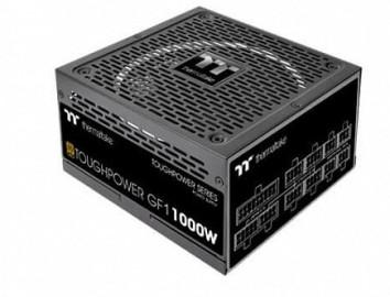 Блок питания Thermaltake ATX 1000W Toughpower GF1 80 Plus Gold