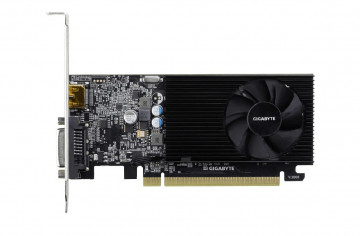 Видеокарта Gigabyte GeForce GT 1030 2GB DDR4 (GV-N1030D4-2GL )