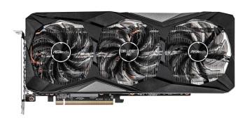 Видеокарта ASROCK Radeon RX 6700 XT 12GB GDDR6 Challenger Pro 12G OC (RX6700XT CLP 12GO)