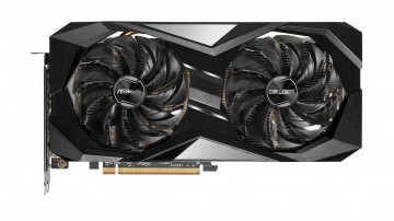 Видеокарта ASROCK Radeon RX 6700 XT 12GB GDDR6 Challenger D 12G OC (RX6700XT CLD 12GO)
