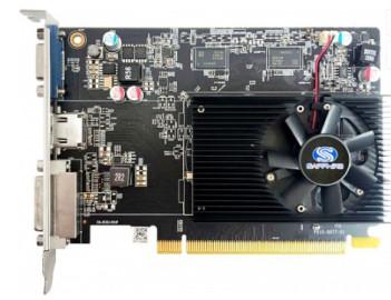 Видеокарта Sapphire Radeon R7 240 DDR3 4 Гб 11216-35-20G 780/3600MHz