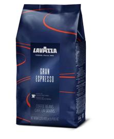 Кофе в зернах LAVAZZA GRAN ESPRESSO, арабика/робуста, 1 кг