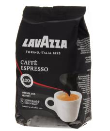 Кофе в зернах LAVAZZA CAFFE ESPRESSO (1 кг)