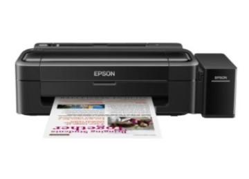 Принтер A4 EPSON L132