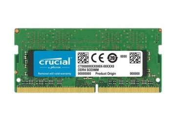 Оперативная память 8 GB 1 шт. Crucial CT8G4SFRA266