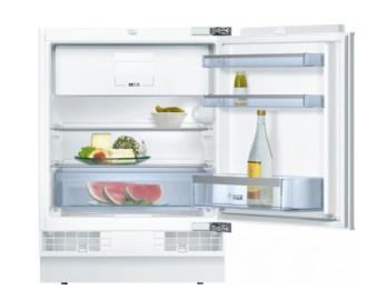 Встраиваемый холодильник BOSCH KUL15ADF0