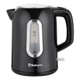 Чайник SAKURA SA-2332BK