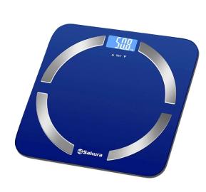 Весы напольные SAKURA SA-5056