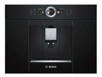 Кофемашина Bosch CTL636ES6/CTL636EB6, черный