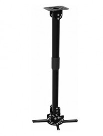 Кронштейн для проектора Cactus CS-VM-PR16L-BK