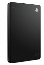 "Внешний жесткий диск Seagate 2TB Game Drive for PS4 2.5"" USB 3.0 Black (STGD2000200)"