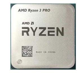 Процессор AMD Ryzen 3 PRO 2200GE, OEM