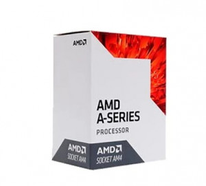 Процессор AMD A8-9600