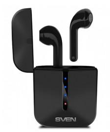 Беспроводные наушники с микрофоном SVEN E-335B TWS Bluetooth