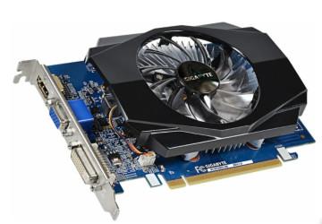 Видеокарта GIGABYTE GeForce GT 730 2GB (GV-N730D3-2GI)