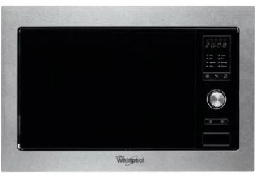Встраиваемая микроволновая печь WHIRLPOOL AMW 160 IX