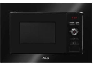Встраиваемая микроволновая печь AMICA AMMB20E1GB
