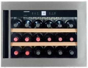 Встраиваемый винный шкаф LIEBHERR WKEes 553 GrandCru