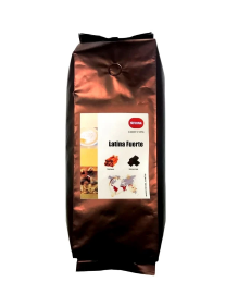 Кофе в зернах Nivona Latina Fuerte